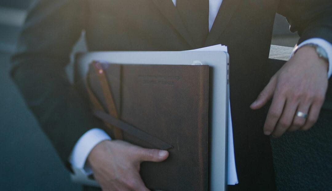 Rechtsanwaltsfachangestellte (w/m/d)